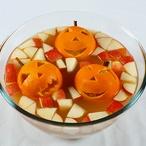 Pomerančový punč pro děti