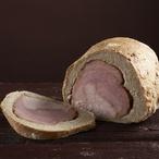 Pražská šunka v chlebovém těstě