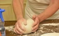 Poctivý chléb ze žitného kvásku