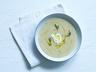 Celerovo-bramborová polévka