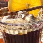 Pomerančová káva