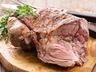 Vařené uzené maso
