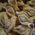 Ořechové škebličky