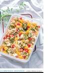 Quinoa s opečenou zeleninou