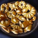 Skořicové sušenky podle Hildegardy z Bingenu