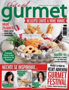 Chuť a styl Gurmet 11/2014