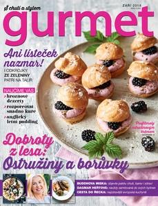 Gurmet 09/2018