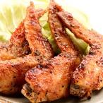Tebasaki - smažená kuřecí křidélka