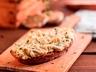 Česneková pomazánka z pečeného česneku