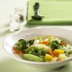 Vitaminová polévka tukožrout
