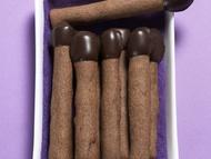 Čokoládové sirky II