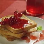 Domácí rybízová marmeláda