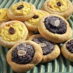 Medoujezdské koláčky