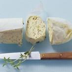 Posilující bylinkové máslo