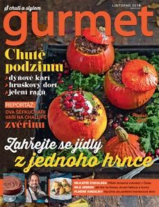 Gurmet 11/2018