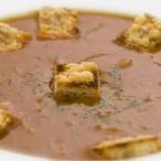 Cajun cibulová polévka