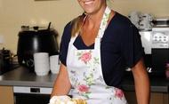 Kurz vaření s Lenkou Sapíkovou