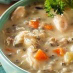 Rýžová polévka s droždím Tebi