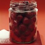 Višně v cukru