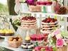 Anglický koláč s ovocem