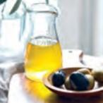Citronový olivový olej