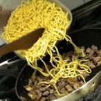 Spaghetti al spinaci + VIDEO