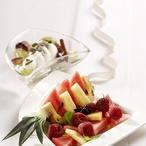 Luxusní ovocný salát