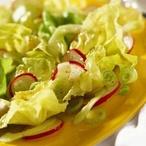 Jarní salát z vajec