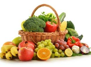 Vitamíny - Loupání a rychle do hrnce