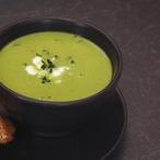 pampelišková polévka