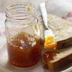 Mišpulová marmeláda