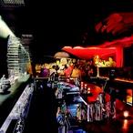 Super Panda Circus: Dobře utajený bar