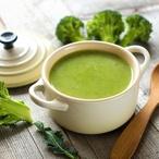 Brokolicová polévka I
