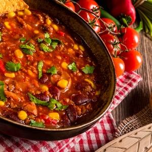 chili con carne originalrecept