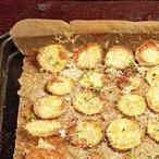 Křupavé bramborové lupínky