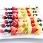 Ovocné špízky