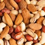 Ořechový mix