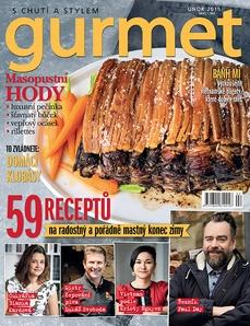 Gurmet 2/2015