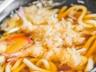 Thajská kuřecí laksa, jemně pikantní vývar s dýní a nudlemi