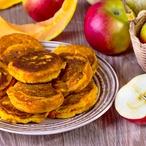 Jablíčkové minilívance