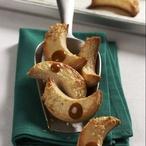 Smetanové sušenky