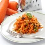 Arménský salát s mrkví