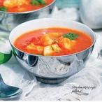 Středomořská rybí polévka