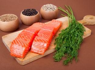 Rybí maso - aby lépe chutnalo