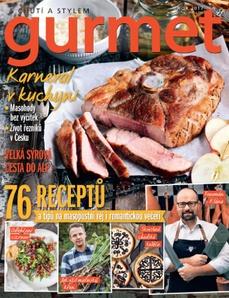 Gurmet 02/2017