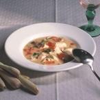 Thajská polévka podle Yvetty Hlaváčové