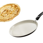 Provensálský omeletový dort