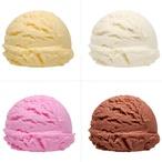 Lučinová zmrzlina