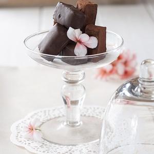 Čokoládové bonbony s whisky