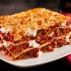 Tradiční lasagne